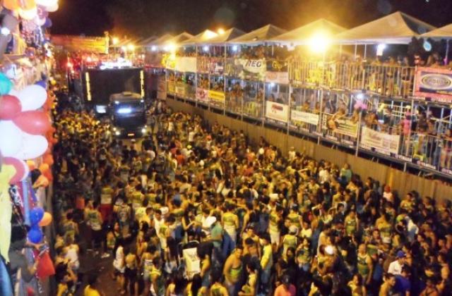 Programação da Micareta de Araçuai provoca debates nas redes sociais