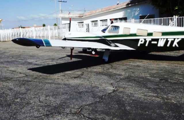Prefeitura pede prazo para Aeronáutica não interditar aeroporto de Araçuaí